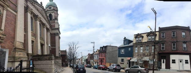 Polish Hill, Pittsburgh