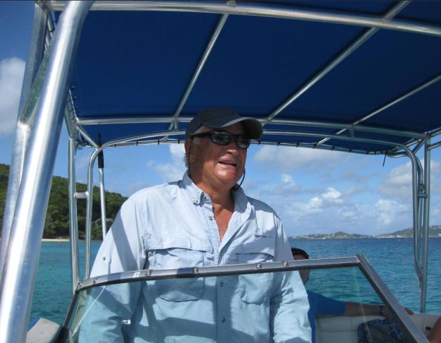 Captain Brandi